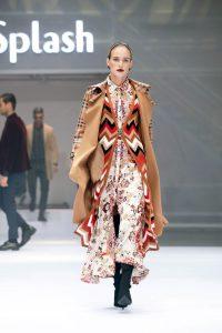 """بالصور.. """"سبلاش"""" تنظم عرض أزياء ضخم في دبي لإطلاق تشكيلتها الجديدة لهذا الموسم"""