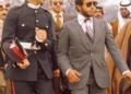 سلطان بن زايد.. رحلة عطاء حفرت بصماته في ذاكرة التراث الإماراتي