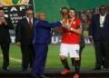 """مصر بطلاً لـ""""أمم أفريقيا"""" تحت 23 عاماً.. والفراعنة يسيطرون على الجوائز"""