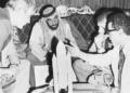 الشيخ زايد.. حكاية المؤسس الذي قاد الإمارات من الصحراء إلى الفضاء