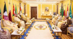 البيان الختامي للقمة الخليجية: أي اعتداء على أي دولة بالمجلس هو اعتداء على المجلس كله