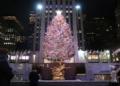 أجمل أضواء عيد الميلاد 2020 في العالم