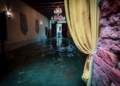 الفيضان يحوّل مدينة البندقية إلى متاهة لا نهاية لها