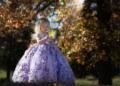 بنات كالأميرات.. فنانة تعشق تصوير الأطفال بطريقة كلاسيكية