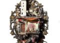 أعمال فنان سوري تأخذك في رحلة حيث دمشق القديمة