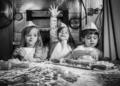 """عندما تُرسم البهجة.. الصور المشاركة في مسابقة أغورا """"المرح 2020"""""""