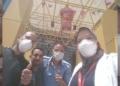 أجواء رمضانية داخل مستشفيات العزل في مصر