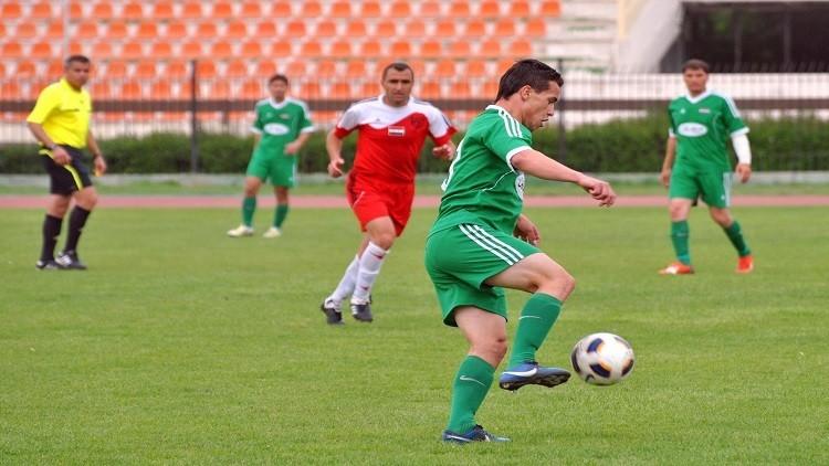الدوري السوري