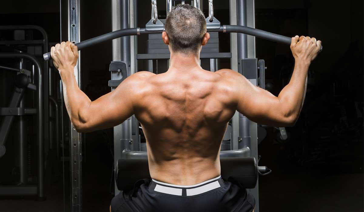 لشد ترهلات الجسم عليك بتمارين المقاومة