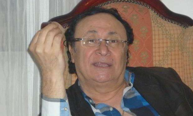 نقل مخرج مصري كبير إلى المستشفى بعد إصابته بجلطة دماغية