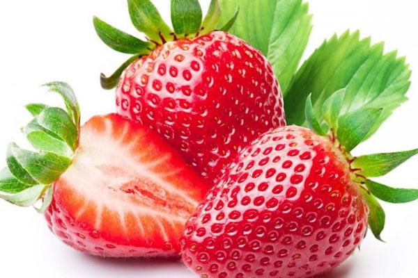 تعرّف على فوائد الفراولة الصحية