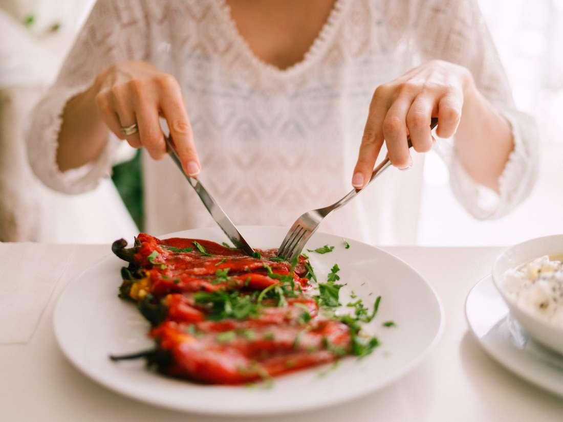 ما هي أعراض عدم تحمل الطعام؟ وهل هو خطير؟
